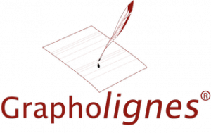 LOGO GRAPHOLIGNES +'R'