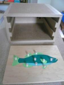 meuble puzzles