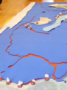 Plaques Tectoniques