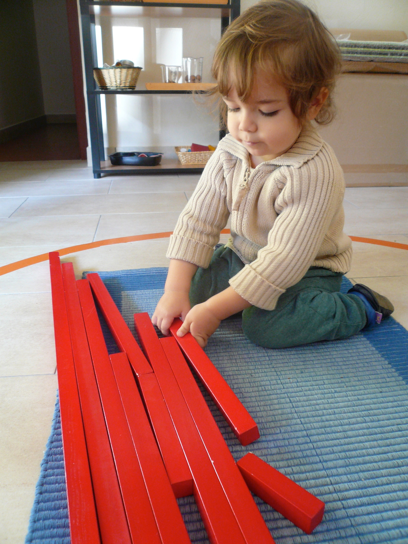 2- Le Blog Bébé Montessori